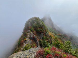 八海山八ッ峰