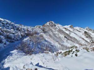 燕岳2020(4)