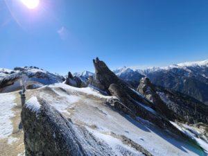 燕岳2020(9)
