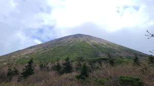 岩手山2021(7)